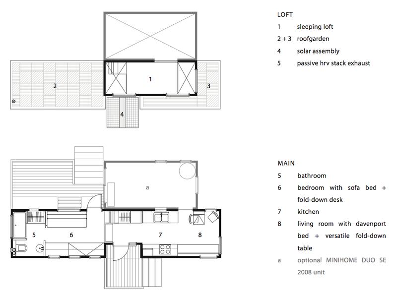 MiniHome-Floorplans